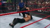 The Undertaker vs Batista vs. The Great Khali vs. Finlay vs. MVP vs. Big Daddy