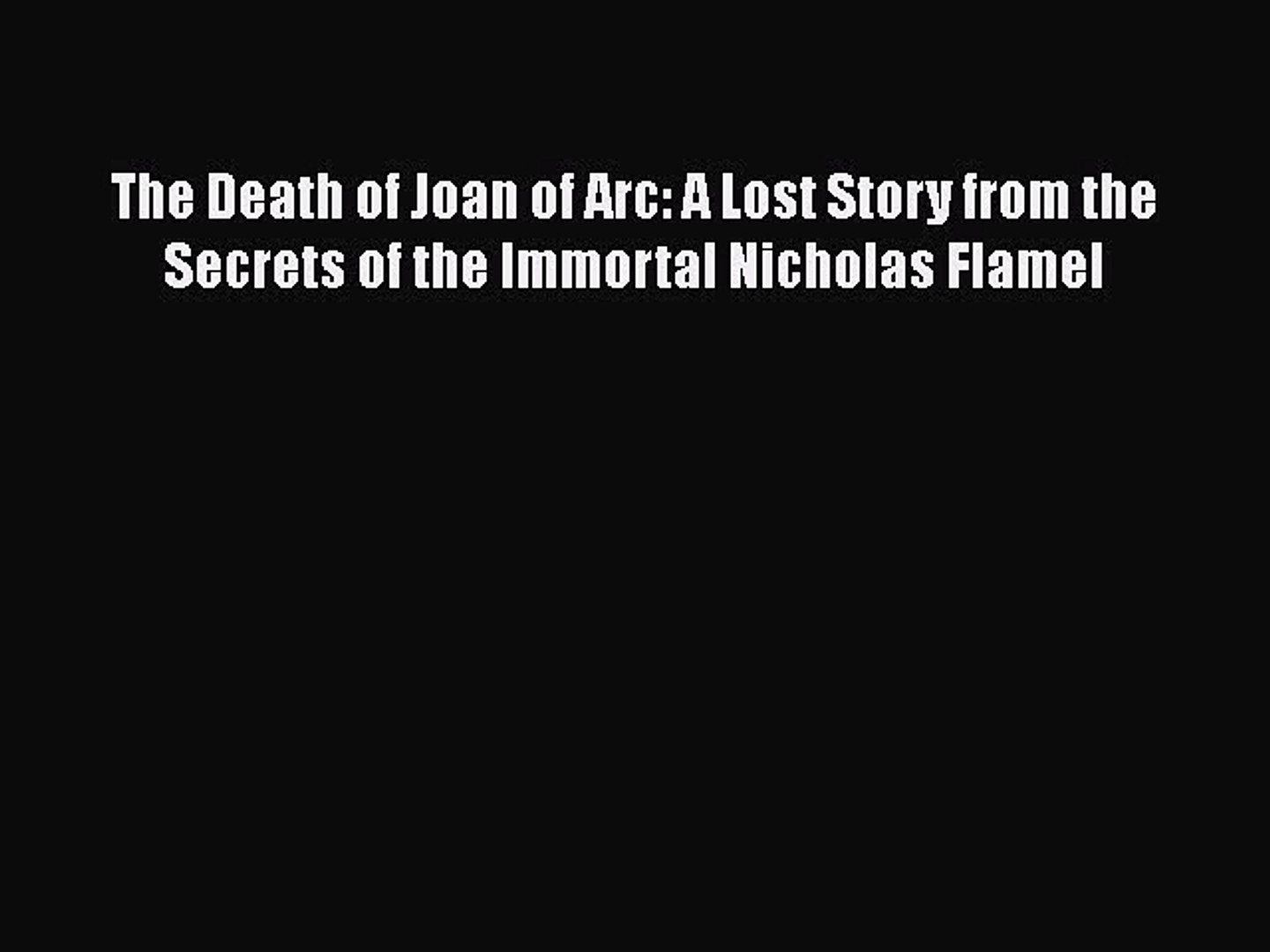 The Sorceress The Secrets Of The Immortal Nicholas Flamel Pdf