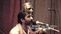 Ali Baran - (1991) Lori Lora mina - Avustralya Newroz