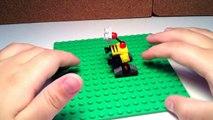 Lego Wall-e review!