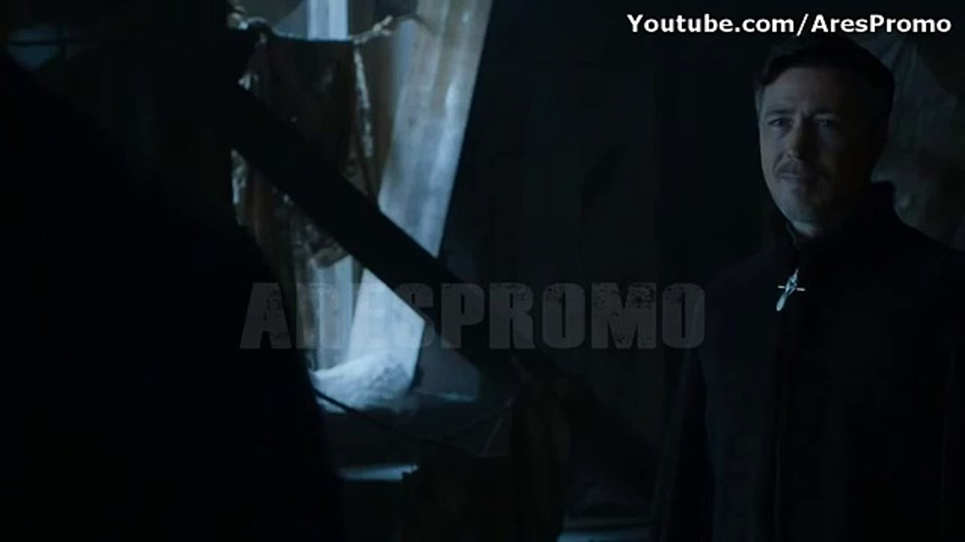 Game Of Thrones S06E05 Opening Scene Game Of Thrones Season 6 Episode 5 HD