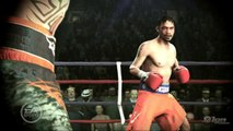 Manny pacquiao vs Miguel Cotto 'Fight Night Round 4' TRUE-HD QUALITY