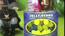 Easter Eggs Surprise Opening 2016 Marvel SuperHeroes Toys Batman vs Superman Hulk Iron Man Advenge 2