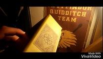 Présentation - Baguette Draco Malfoy
