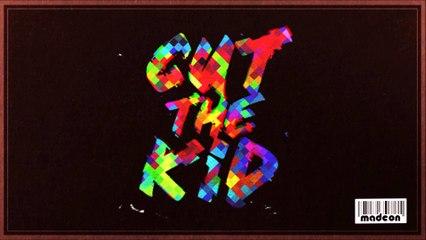 Cut the Kid   Madeon - Audiosurf 2
