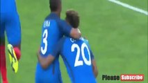 All Goals and highlights France vs Cameroon 2-1   Friendly Match 30 5 2016  HD