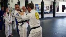 Gracie Jiu Jitsu | Mixed Martial Arts | Bully Prevention