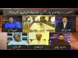 Kya PM Skype per Budget Manzoor Kar Sakte Hain - Habib Akram VS Amir Liaquat - Aamir Liaquat ne Habib Akram ko La-Jawab Ker Dia