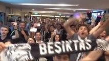Beşiktaş Kulübü Başkanı Fikret Orman Tek Büyüğün Beşiktaş Olduğunu Göstereceğiz