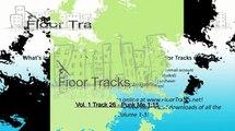 Floor Tracks Vol. 1 / Tracks 26 - Punk Me  (Gymnastics Floor Music)