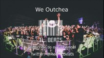 """Rap Hip-Hop Beat Instrumental 2016 """"We Outchea"""" TL Beats"""