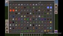 Comandos Mod - Mods Para Minecraft PE 0.14.0 - Comandos Como PC Mod - [Werevertushet]