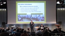 Europacity - Réunion publique Paris 26 mai - Les enjeux environnementaux