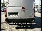 Renault Master Fg occasion en vente à Romans-sur-Isère,  26, par RENAULT ROMANS