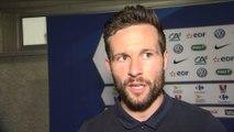 Foot - Amical - Bleus : Cabaye «Olivier sait qu'on le soutient»