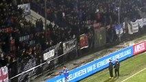FC Den Bosch - AZ Alkmaar beker 29 Januari 2013