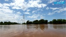 Texas River Crests, Residents Brace For More Flooding