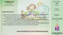 Simbahay | Hulyo 28, 2014 | Lunes sa Ika-17 na Linggo ng Karaniwang Panahon