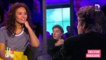Yvan Attal gêné par un film de sa femme Charlotte Gainsbourg dans Le Grand 8