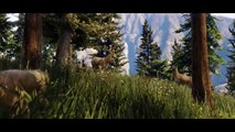 Grand Theft Auto V  PlayStation 4, Xbox One & PC Announcement Trailer