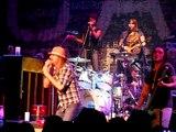 Rock Bottom Blues Kid Rock House of Blues Chicago 11-26-11