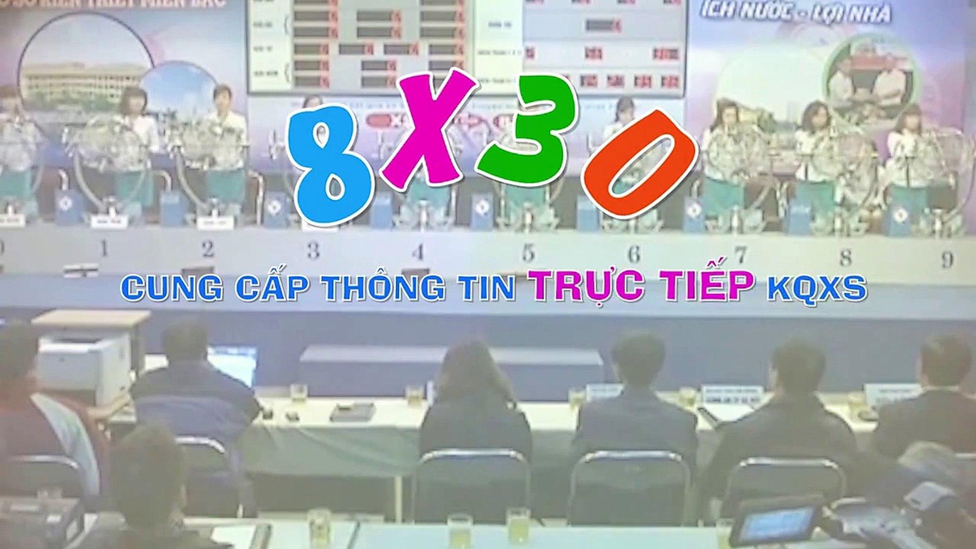 TVC Trực tiếp kết quả xổ số