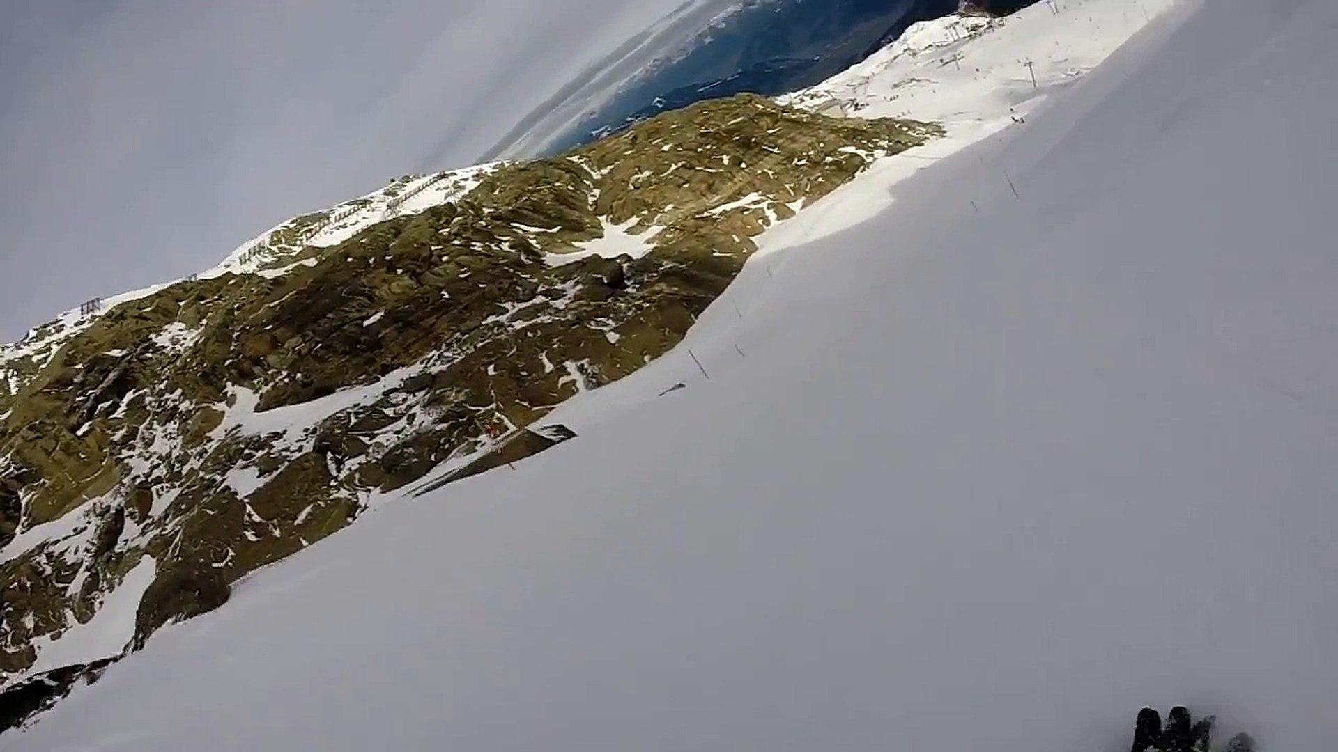 Austria alps 2015