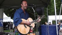 Charlie Zahm Clip 1 Long Island Scottish Festival and Highland Games Aug 23,rd 2014