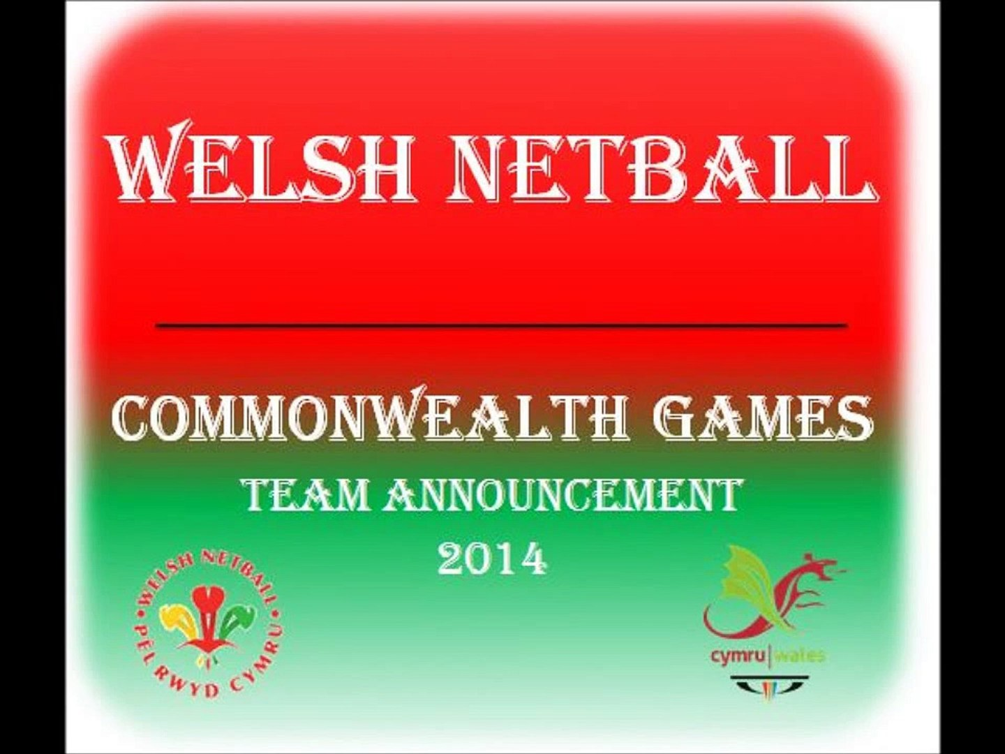 WELSH NETBALL   LEANNE THOMAS 10