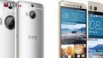 HTC One M9+ Prime launched at Rs  23990 ll latest gadget news updates