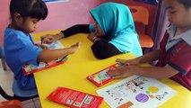 Projek Sabah 20 #Baksis