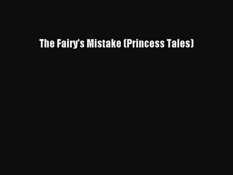 The Fairys Mistake