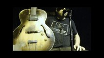 """SCOTT H. BIRAM - """"Just Another River"""" at Red Eyed Fly, Austin, Tx. January 20, 2012"""