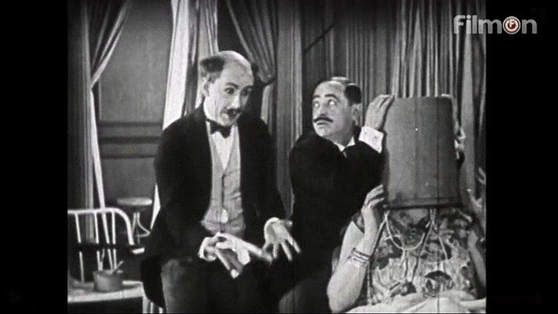 Old Time Comedy Classics (Nice Comedy)
