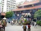 Longshan Temple - Taipei 1