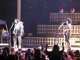 "KISS - ""Deuce"" (clip) - Mid-State Fair - Paso Robles, CA  07-28-09"