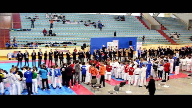 TAD Cup 2016 - 13th Croatian Karate Champions Cup