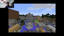 Turning a Daylight Sensor Into a Moonlight Sensor. Minecraft 1.9