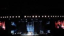 MDNA tour Medellin Madonna hablando con el publico part 2Nov 28 de 2012