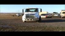 2004 International TranStar 8600 semi truck for sale   sold at auction December 29, 2015
