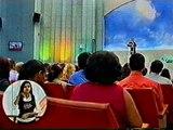Missionario R R Soares da igreja da graça mentiu sobre jesus Mateus 26:53 Lucas 22:44