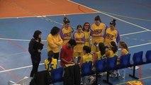 Bahia San Agustin 28-44 San Jose Infantil Femenino / 15-01-11