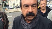 Philippe Martinez reste ouvert au dialogue