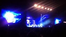 The King's Speech. Robbie Williams' Let Me Entertain You Tour (Tbilisi, Dinamo Arena, 27.05.2016)