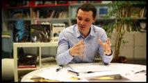 2016 - Video news release Renault CLIO R.S. 16 genesis Interviews