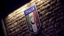 Fiat Pandazzurri, CONI Italian Olympic Team for Rio 2016 and football's Italian team