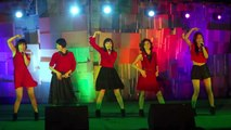 20160229-Popu OK蹦-Popu Lady台北燈節閉幕演出(Part.1)