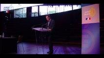 Colloque académique au musée du Quai Branly - Discours de Jérôme Bastianelli, directeur général délégué du musée du quai Branly