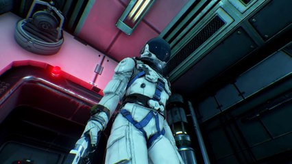 The Turing Test - Trailer announcement de The Turing Test