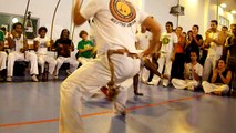 15. Festival Capoeira Senzala - Part II - Valtencir Paulo Pereira & Timba Senzala